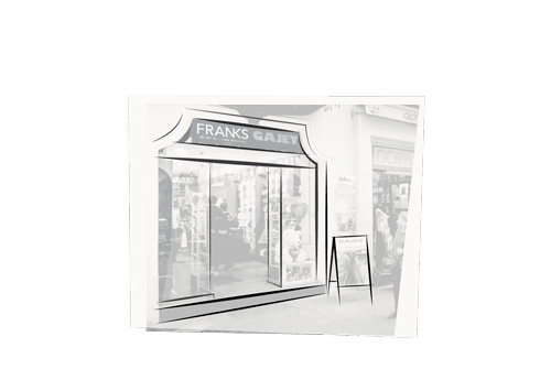 shop illustration