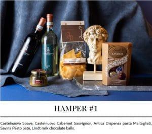 HAMPER #1 Hampers