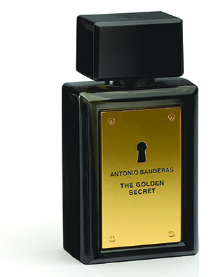 Antonio Banderas The Golden Secret* Eau De Toilette Antonio Banderas