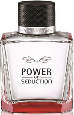 Antonio Banderas Power Of Seduction* Eau De Toilette Antonio Banderas