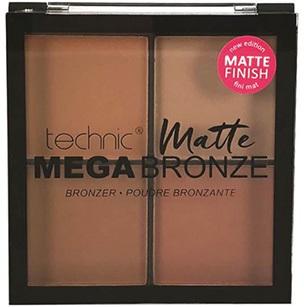 Technic Mega Bronze Matte Bronzer
