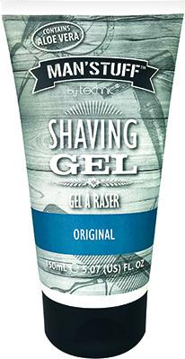 Man'Stuff * Shaving Gel For Men