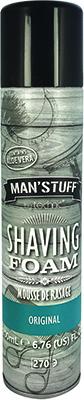 Man'Stuff * Shaving Foam For Men