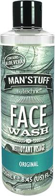 Man'Stuff * Face Wash For Men