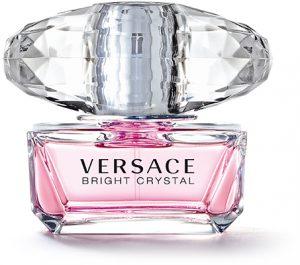 Versace Bright Crystal* Eau De Toilette Fragrance