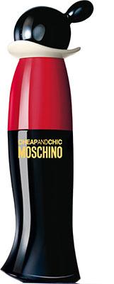 Moschino Cheap & Chic* Eau De Toilette Fragrance