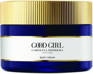 Carolina Herrera Good Girl* Body Cream Bath & Body