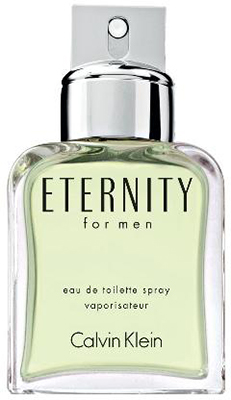 Calvin Klein Eternity for Men* Eau de Toilette Calvin Klein