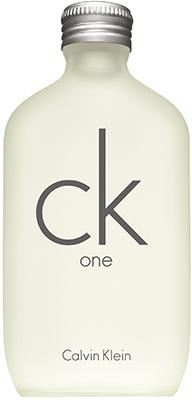Calvin Klein CK One* Eau de Toilette Calvin Klein