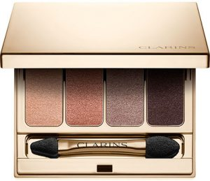 Clarins 4-Color Eye Palette Clarins