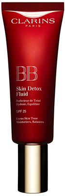 Clarins BB Skin Detox Fluid SPF 25 BB Cream & CC Cream