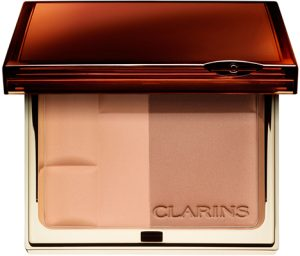 Clarins Bronzing Duo Mineral Powder Compact SPF 15 Black Friday 2020 Offers