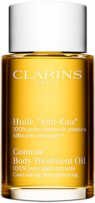 Clarins * Contour Body Treatment Oil Bath & Body