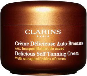 Clarins Self Tanning* Cream Clarins