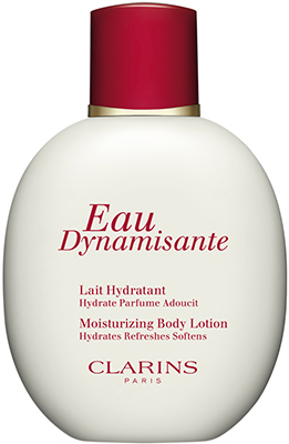 Clarins Eau Dynamisante* Moisturizing Body Lotion Bath & Body