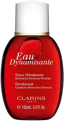 Clarins Eau Dynamisante* Fragranced Gentle Deodorant Bath & Body