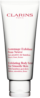 Clarins * Exfoliating Body Scrub Bath & Body