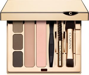 Clarins Perfect Eyes & Brows Palette Clarins