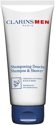 Clarins Men* Shampoo & Shower Clarins