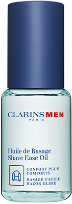 Clarins Men* Shave Ease Oil Clarins