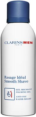 Clarins Men* Smooth Shave Foaming Gel Clarins