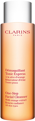 Clarins * One-Step Facial Cleanser with Orange Extract Clarins