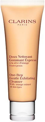 Clarins * One-Step Gentle Exfoliating Cleanser with Orange Extract Black Friday 2020 Offers