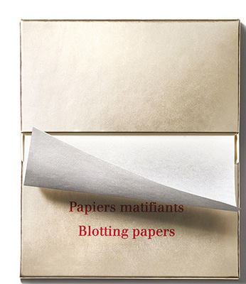 Clarins Pore Perfecting Blotting Paper Refills