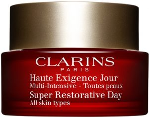 Clarins Super Restorative* Day Cream 'All Skin Types' Clarins