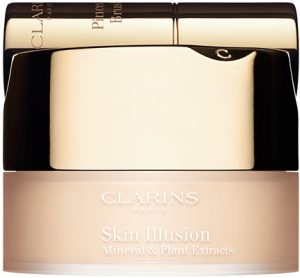 Clarins Skin Illusion Mineral & Plant Extracts Loose Powder Foundation Clarins