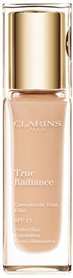 Clarins True Radiance Foundation SPF 15 Clarins