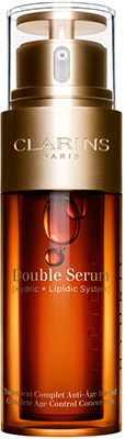 Clarins * Double Serum Clarins
