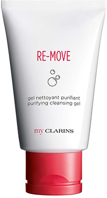 Clarins My Clarins* RE-MOVE Purifying Cleansing Gel Black Friday 2020 Offers