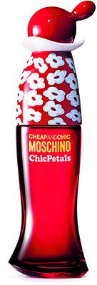 Moschino Chic Petals* Eau De Toilette Fragrance