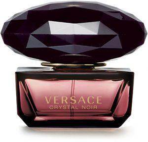 Versace Crystal Noir* Eau De Toilette Fragrance
