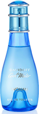 Davidoff Cool Water Woman* Eau de Toilette Davidoff