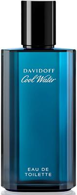 Davidoff Cool Water Man* Eau de Toilette Davidoff