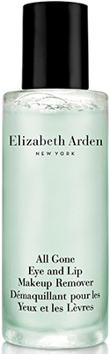 Elizabeth Arden All Gone * Eye And Lip Makeup Remover Cleansing & Masks
