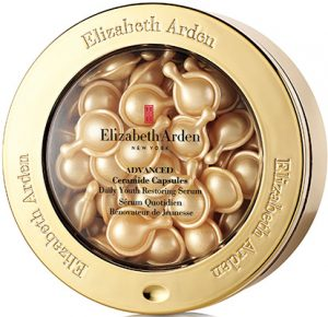 Elizabeth Arden Ceramide Advanced * Capsules Daily Youth Restoring Serum Elizabeth Arden