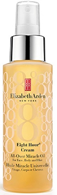 Elizabeth Arden Eight Hour® Cream * All-Over Miracle Oil Bath & Body