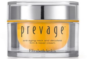 Elizabeth Arden Prevage®* Anti-Aging Neck And Décolleté Firm & Repair Cream Bath & Body