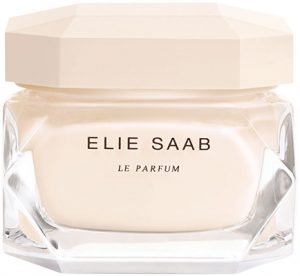 Elie Saab Le Parfum* Body Cream Bath & Body