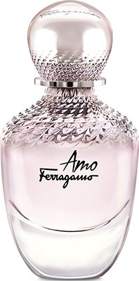 Salvatore Ferragamo Amo* Eau De Parfum Fragrance