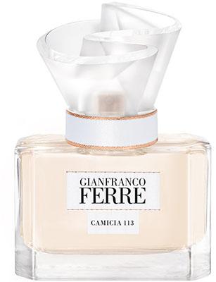 Gianfranco Ferre Camicia 113* Eau De Toilette Fragrance