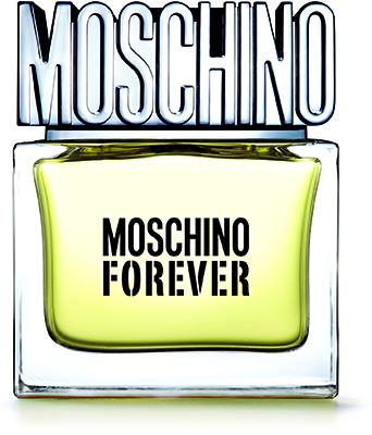 Moschino Forever* Eau De Toilette For Men