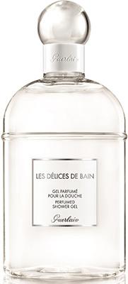 Guerlain Les Délices de Bain* Shower Gel Bath & Body
