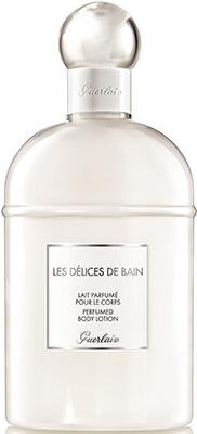 Guerlain Les Délices de Bain* Body Lotion Lotions & Creams