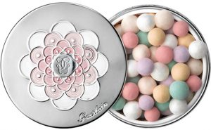 Guerlain Météorites Light Revealing Pearls of Powder Complexion