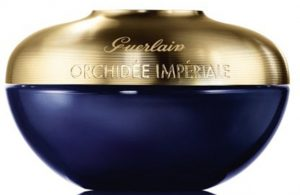 Guerlain Orchidée Impériale* Neck and Décolleté Cream Bath & Body