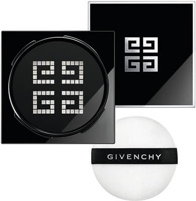 GIVENCHY POUDRE PREMIÉRE Mat & Translucent-finish Loose Powder Complexion